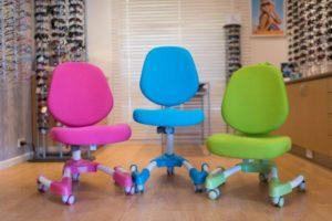 Childrens Ergonomic Chair