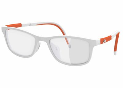 Adidas Eyewear Fusion Orange White