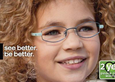Adidas Eyewear Litefit Girls