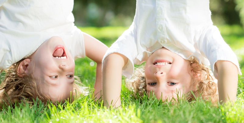 9 tips to give your child's eyes the best start to life