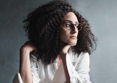 Anne Klein Eyewear Frames 1