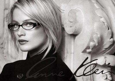 Anne Klein Eyewear Frames 9