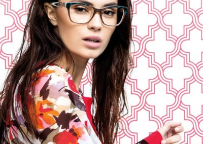 Coco Song Excited Evening Eyewear Frames
