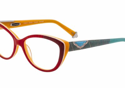Coco Song Home Town Eyewear Frames