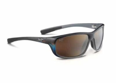 Maui Jim Eyewear Frames Black