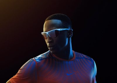Nike Vision Eyewear Athletics 6