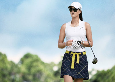 Nike Vision Womens Golf Eyewear