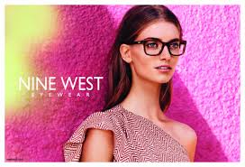 Nine West Eyewear Womens Black Frames 2