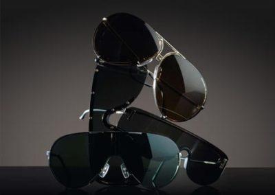 Porsche Design Eyewear Mens Womens Frames 1
