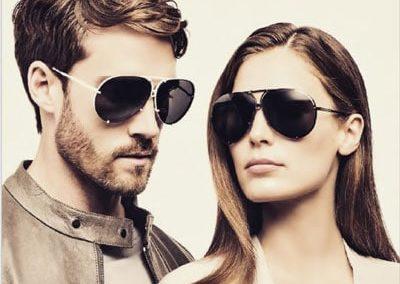 Porsche Design Eyewear Mens Womens Frames 10