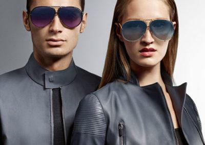 Porsche Design Eyewear Mens Womens Frames 2