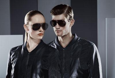 Porsche Design Eyewear Mens Womens Frames 3