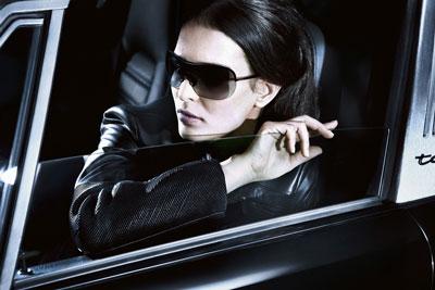 Porsche Design Eyewear Womens Frames 4