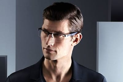 Porsche Design Eyewear Mens Frames 6
