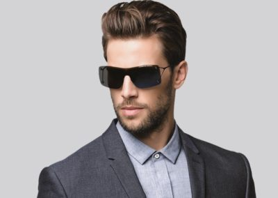 Porsche Design Eyewear Mens Frames 8