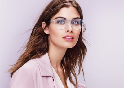 Silhouette Urban Light Womens Eyewear Glasses Frames