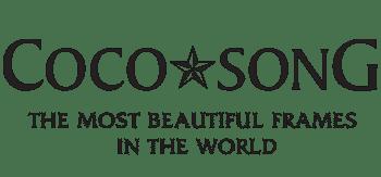 Coco Song Eyewear Frames Logo