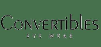 Convertibles Eyewear Logo
