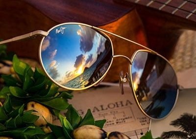 Maui Jim Eyewear Frames Sunglasses