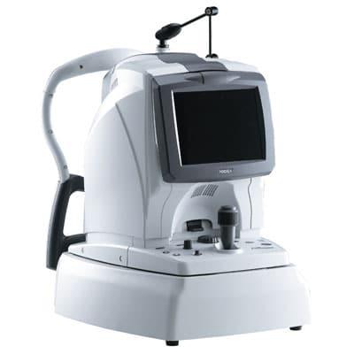 OCT Machine