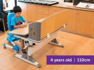 Ergonomic Desks for Kids