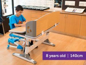 Ergonomic Desk for Children