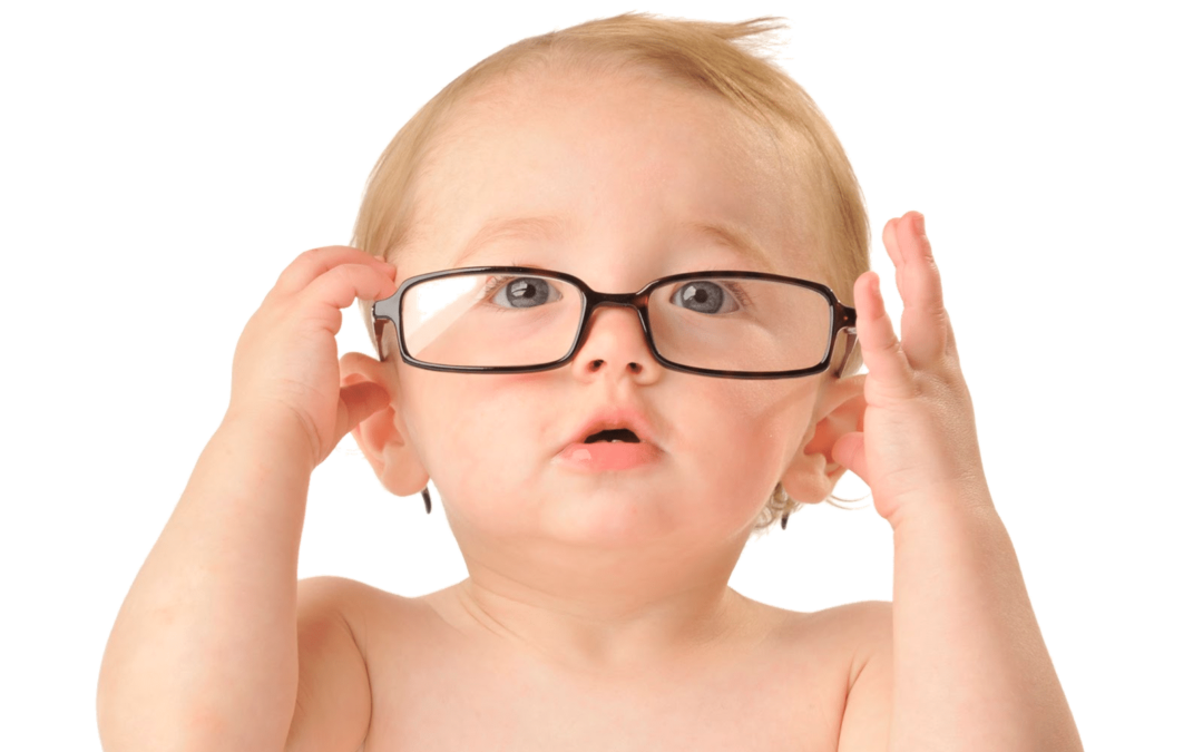 How to slow your child's short-sightedness