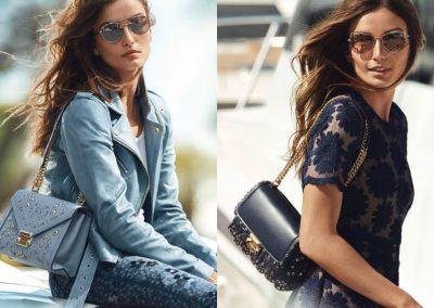 Michael Kors Eyewear Womens Fashion