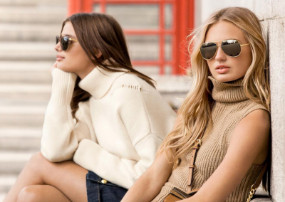 Michael Kors Eyewear Young Ladies