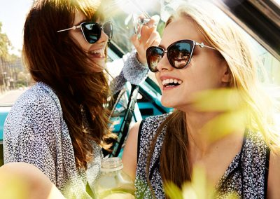 Michael Kors Eyewear Young Ladies 2