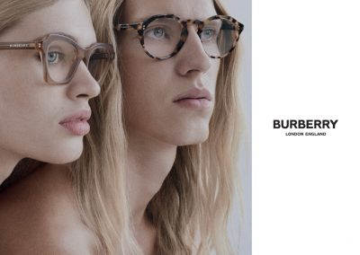Burberry Eyewear Optical