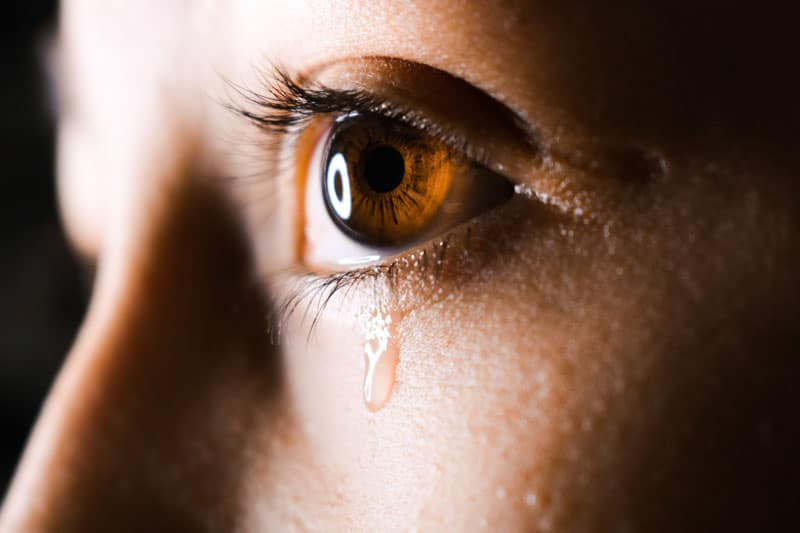 Dry Eye Assessment Tears