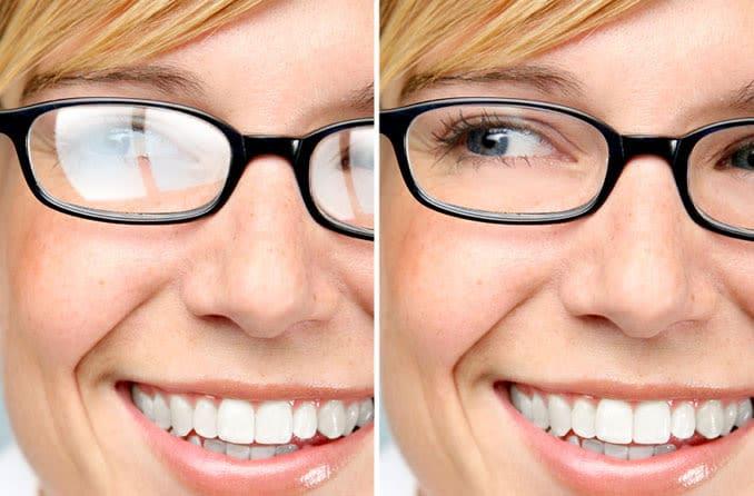 Michael Kors Eyewear Women Staring