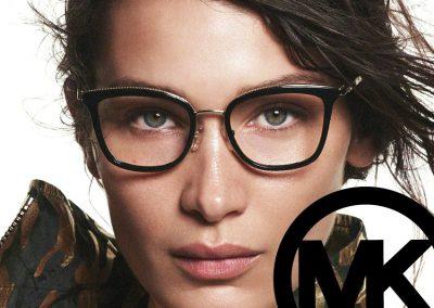 Michael Kors Eyewear Glasses